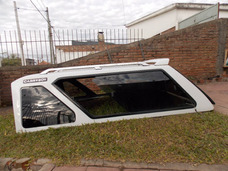 Cupula Carryboy Para Ford Ranger Pick Up