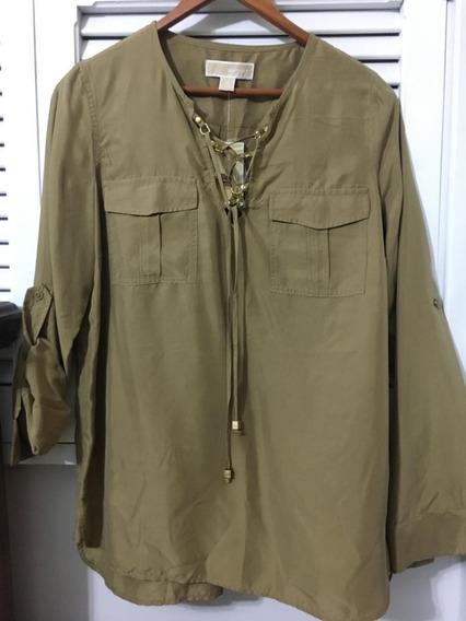 Camisa Michael Kors Original