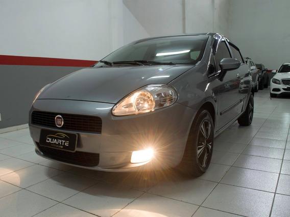 Repasse - Fiat Punto 1.4 Attractive Manual- Excelente Estado