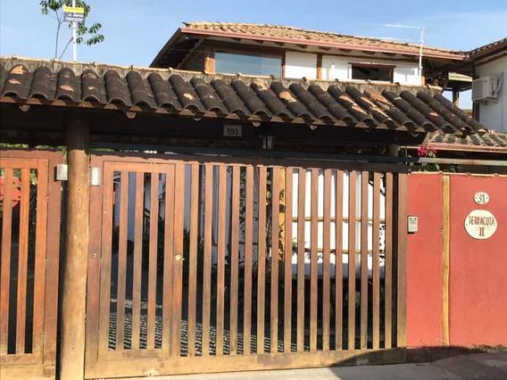 Casa Em Condomínio 3 Quartos ( 1 Suíte) ,