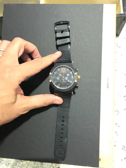 Relógio Mulco