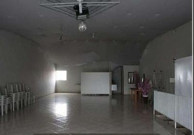 Salão Em Jardim Vila Galvão, Guarulhos/sp De 360m² À Venda Por R$ 550.000,00 - Sl241855