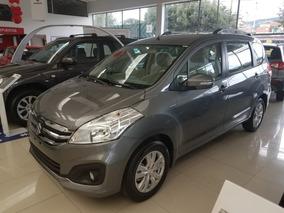 Suzuki Ertiga At 2019