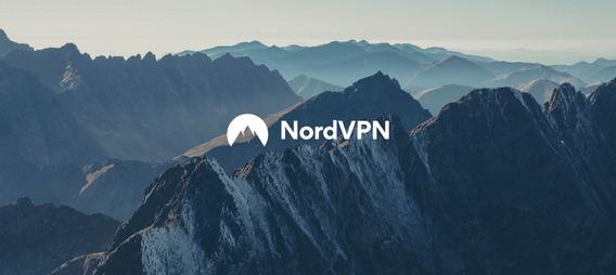Nordvpn Nord Vpn Premium - 2 Anos - 4 Dispositivos