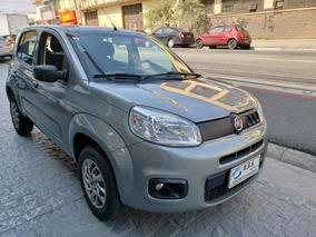 Fiat Uno Attractive 1.0 Flex, Pye3396