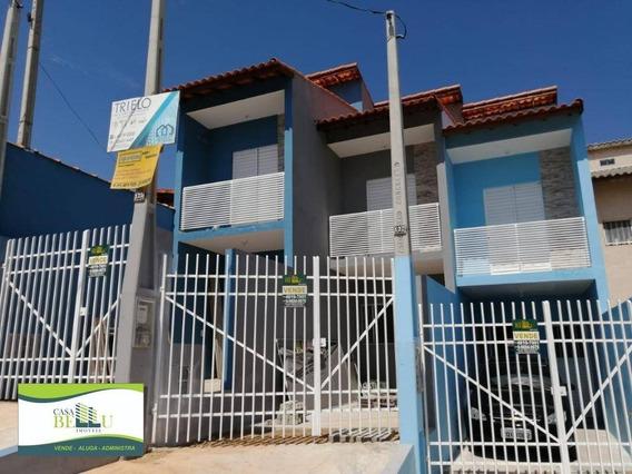 Residencial Santo Antônio Iii - Ca0472