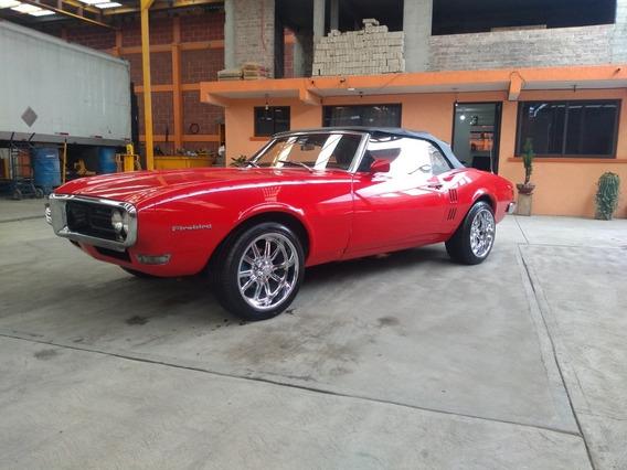Pontiac Pontiac Firebird 67