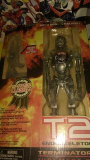 Terminator 2 : Endoesqueleto