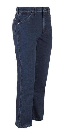 Jeans Vaquero Wrangler Hombre Slim Fit - H936dsd