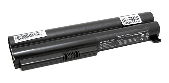 Bateria Notebook - Lg A410 - Preta - Ondulada