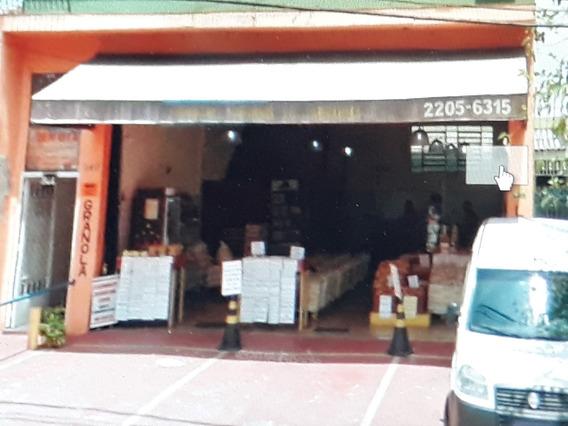 Loja De Produtos Naturais,temperos E Cereais Vendo