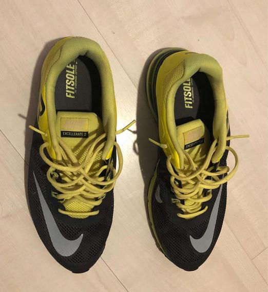 Tênis Nike Air Max Excellerate 2 Tamanho 44