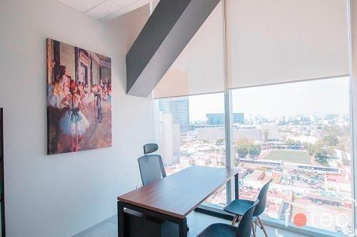 Renta Tu Oficina Virtual En Guadalajara Al Mejor Precio