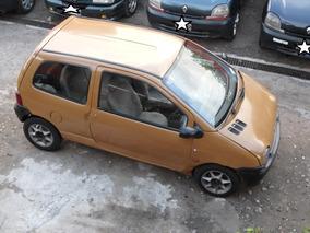 Renault Twingo Financiado