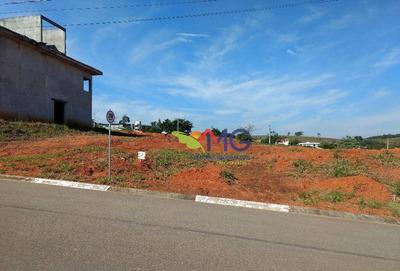 Terreno Residencial À Venda, Shambala Iii, Atibaia. - Te0268