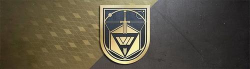 Destiny 2 Selo Do Conquistador
