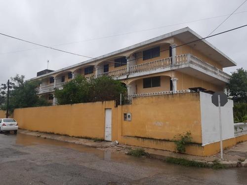Edificio Con Suites En Venta Merida Yucatán