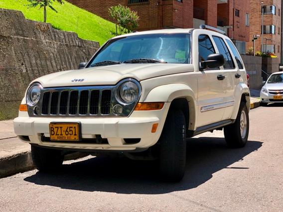Cherokee Liberty 2006
