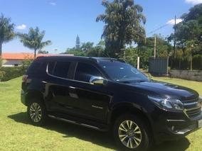 Chevrolet Trailblazer 3.6 V6 Ltz 4x4 Aut. 5p 2019