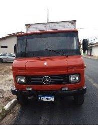 Imagem 1 de 1 de Mercedes Benz 608d