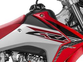 Crf 230f 2018 0km --entrega Inmediata-- Honda Motopier La