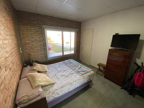 Vendo Casa 1 Dormitorio Puerto San Martin