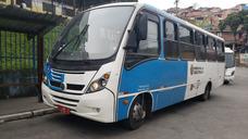 Micro Ônibus Neostar Vw9150 2011 2011 27l 2p Bonito Aurovel