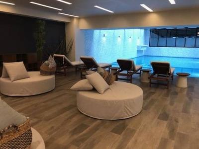 Guadalupe Inn, Departamento Con Balcón Para Estrenar, Excelente Ubicación