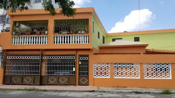 Casa En Santo Domimgo Este