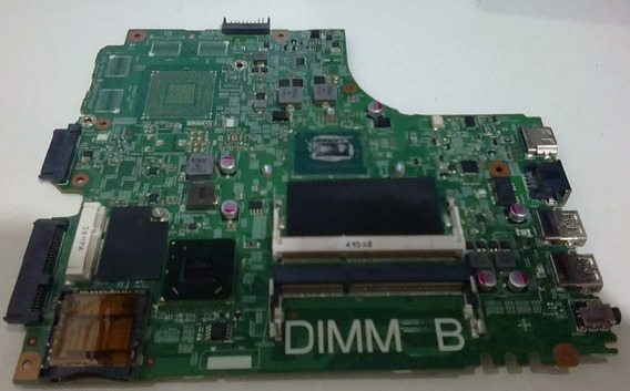 Placa Mãe Dell 3421 Core I5 Dne40-cr