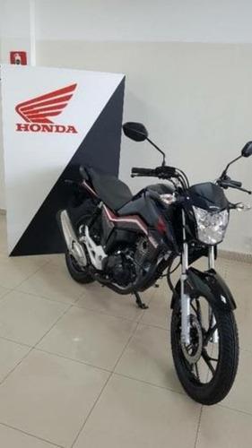 Honda Cg Titan 160 Ex
