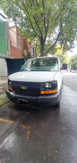 Chevrolet Express 6.0l Ls S4500 Cutaway 2013