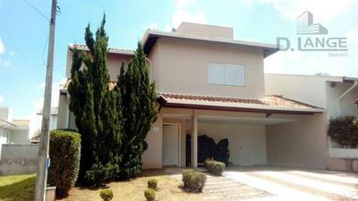 Casa Com 3 Dormitórios À Venda, 200 M² Por R$ 897.000 - Betel - Paulínia/sp - Ca11627