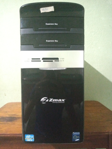 Cpu Core I5, 1tb De Memória, 6 Gb De Ram