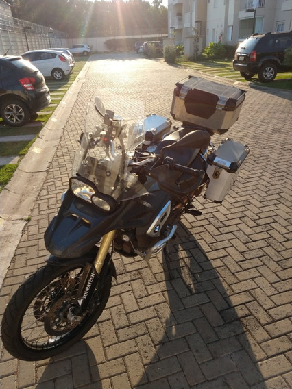 Bmw F800gs Adventure 17/17