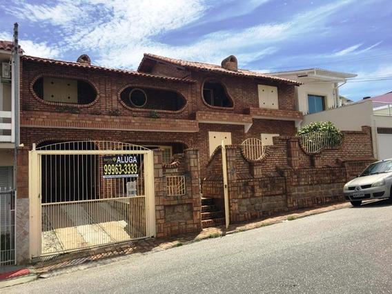 Casa Em Coqueiros, Florianópolis/sc De 200m² 4 Quartos Para Locação R$ 2.600,00/mes - Ca323459