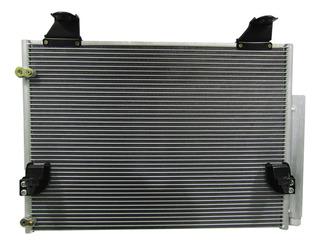 Condensador Aire Acondicion Hilux Vigo Diesel 2006 A 2016 Tw