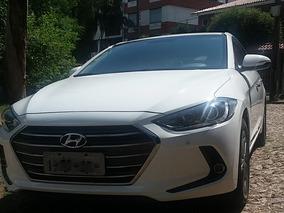 Hyundai Elantra 2.0 16v Special Edition Flex Aut. 4p