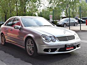 Mercedes Benz C55 Amg 2005
