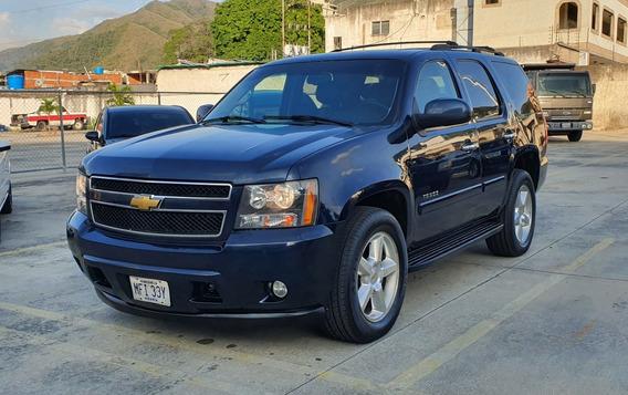 Chevrolet Tahoe 2007 4x4