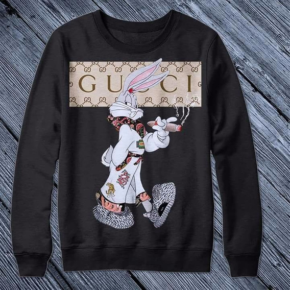 Blusa Gucci