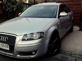 Audi A3 2.0 Full Mec 6 Vel Techo Electrico