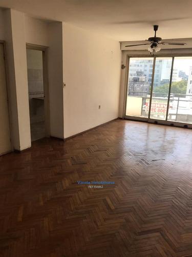 Venta Apartamento De 2 Dormitorios 2 Baños 88m En El Centro