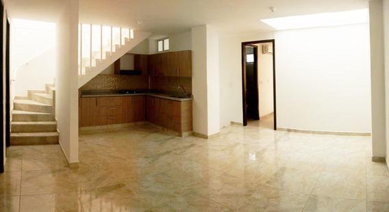 Casa Dos Pisos Con Local Grande Palmira Nueva
