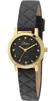Relógio Condor Feminino Co2036koj/2p C/ Garantia E Nf
