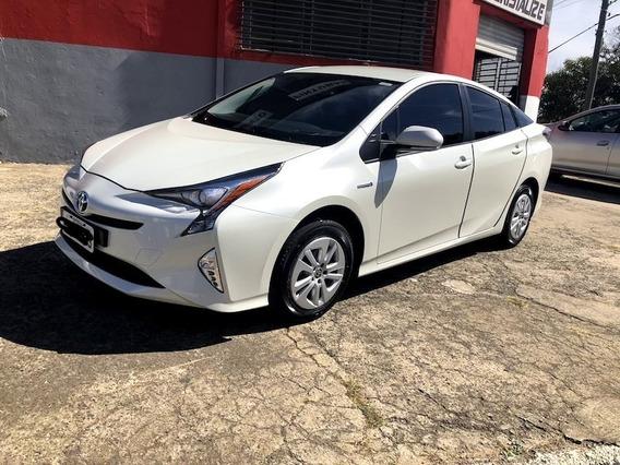 Prius 2017 27.000km R$7.000,00 Abaixo Da Tabela Fipe