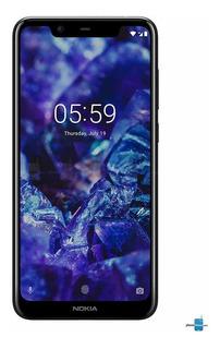 Nokia 5.1 Plus Nuevo En Caja