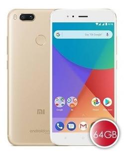 Xiaomi Mi A1 64gb - Novo Lacrado Com Garantia E Nota Fiscal