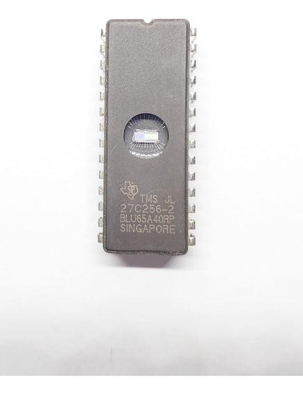 Componente Eletrônico 27c256-2 / 27c256 Kit Com 10pçs
