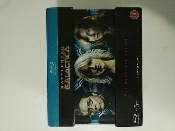 Série Battlestar Galactica